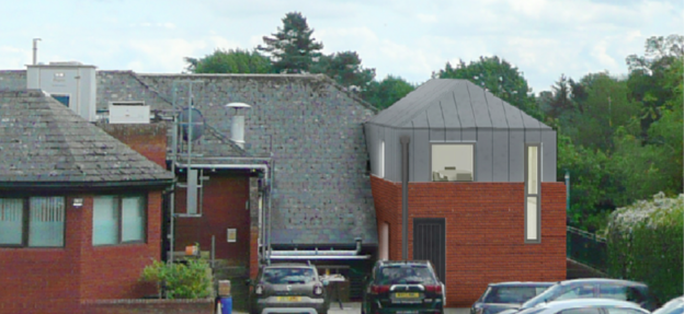 Planning Permission Achieved for Upper Floor Extension to Foscote Hospital, Banbury