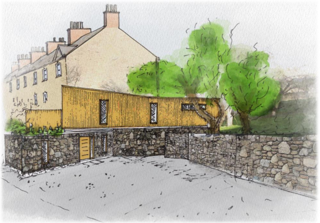 Planning Permission achieved in Chipping Norton, Oxfordshire