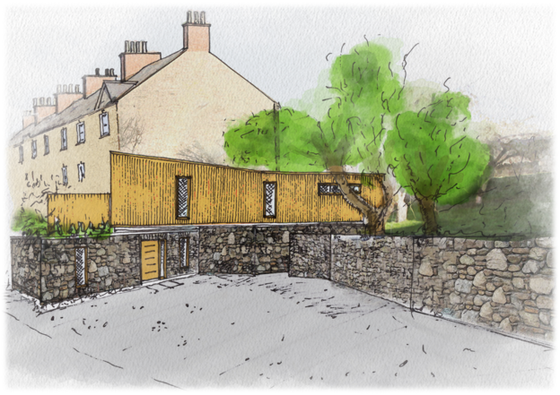 Planning Permission Achieved for Bespoke New Build, Chipping Norton