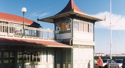 Ryde Pavilion, Isle of Wight