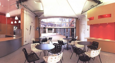 Bicester Courtyard Youth Arts Centre